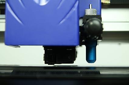 Plotter de corte Refine PRO1350 ARMS, corte de contorno automático, silencioso, motor SERVO, envío y soporte desde España, IVA incluido en precio: Amazon.es: Industria, empresas y ciencia