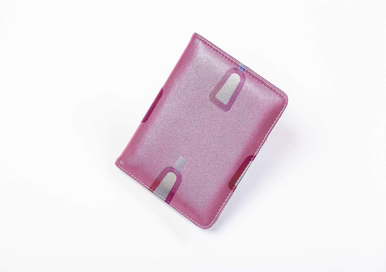 Passport Holder Case For Women Daily Necessities Creative Shampoo Luxury Passport Cover Multi Purpose Print Large Passport Case Travel Wallets For Unisex 5.51x4.37 Inch