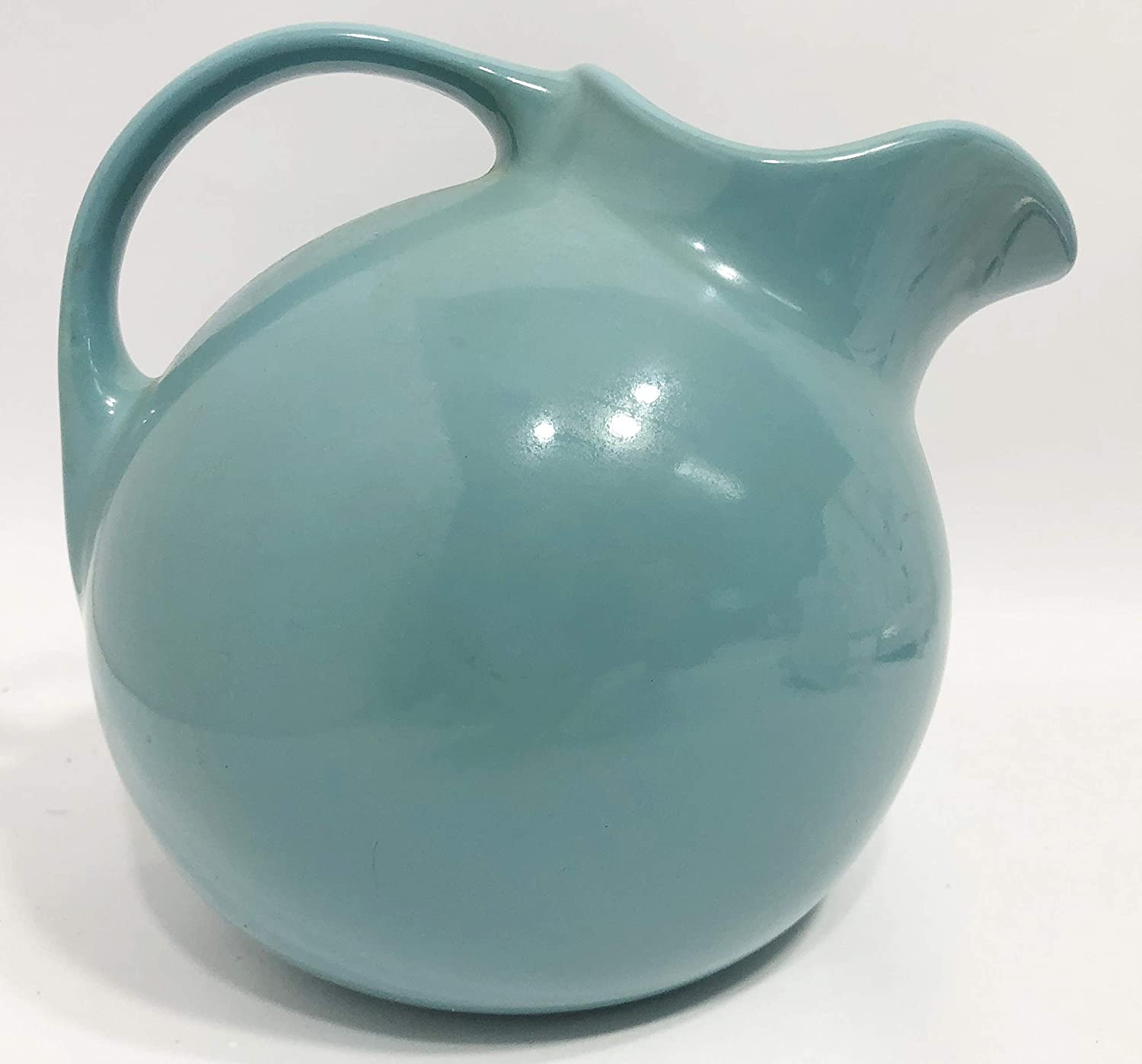 Made in USA Hall Pitcher Vintage Pottery