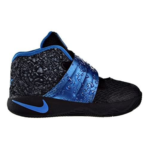 sports shoes 9a0fc b8ddd Amazon.com   Nike Kyrie 2 Toddler Shoes Black Blue Glow Anthracite 827281- 005 (5 M US)   Sneakers