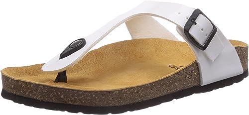 Tamaris 27106 Damen Pantoletten: : Schuhe & Handtaschen