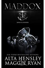 Maddox (Kings & Sinners Book 1) Kindle Edition