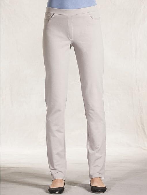 5bb8530789 RAGNO Pantalone Slim XXL: Amazon.it: Sport e tempo libero