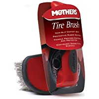 Mother's 156000 Contoured Tyre Brush