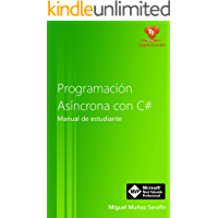 Programación Asíncrona con C#: Manual de estudiante