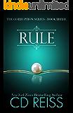 Rule: A Mafia Romance (The Corruption Book 3)