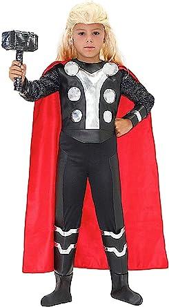 Disfraz Martillo Hombre BEB Vestido Fiesta de Carnaval Fancy ...