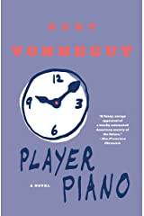 Player Piano: A Novel Paperback