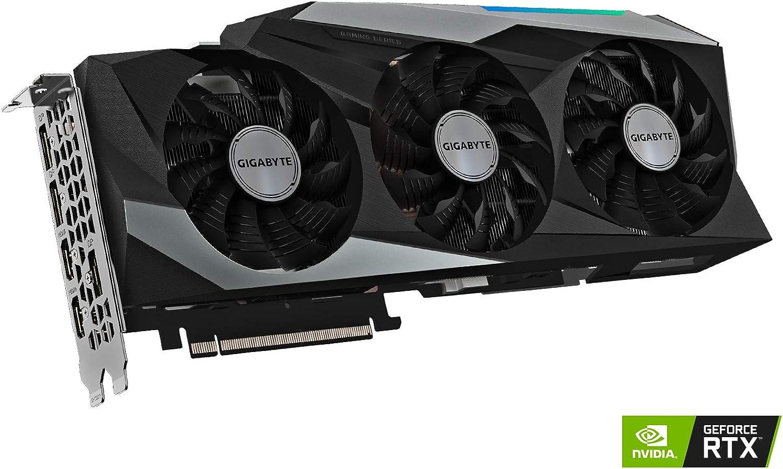 Placă video GIGABYTE GeForce RTX 3080 Gaming OC