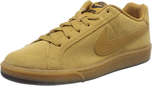 nike court royal suede