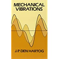 Mechanical Vibrations (Dover Civil and Mechanical Engineering)