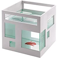Umbra 2-Gallon FishHotel Mini Aquarium