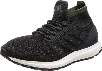 los angeles 11330 9dfec Adidas Ultra Boost All Terrain Carbon Core Black White 42