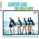 Surfer Girl [LP]