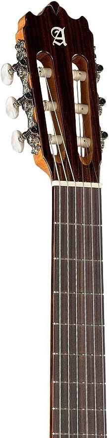 Alhambra 3 F - Guitarra acústica Flamenco: Amazon.es: Instrumentos ...