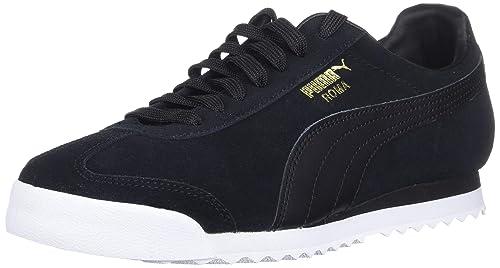 8a05068eaa630 PUMA Men's Roma Suede Fashion Sneaker