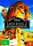 Lion King 2 (DVD)