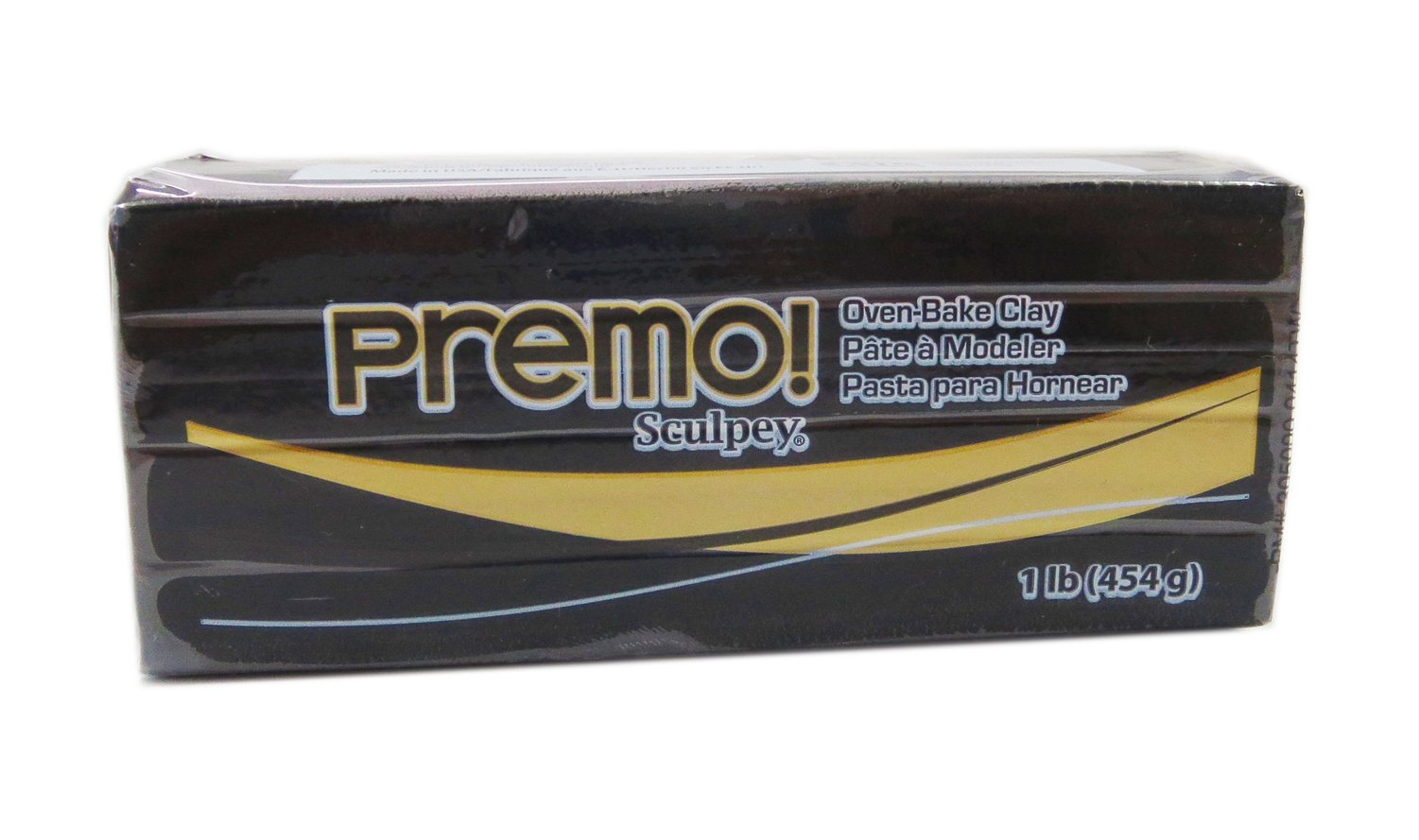 POLYFORM PRODUCTS COMPANY PE15310 SCULPEY PREMO TRANSLUCENT 1LB