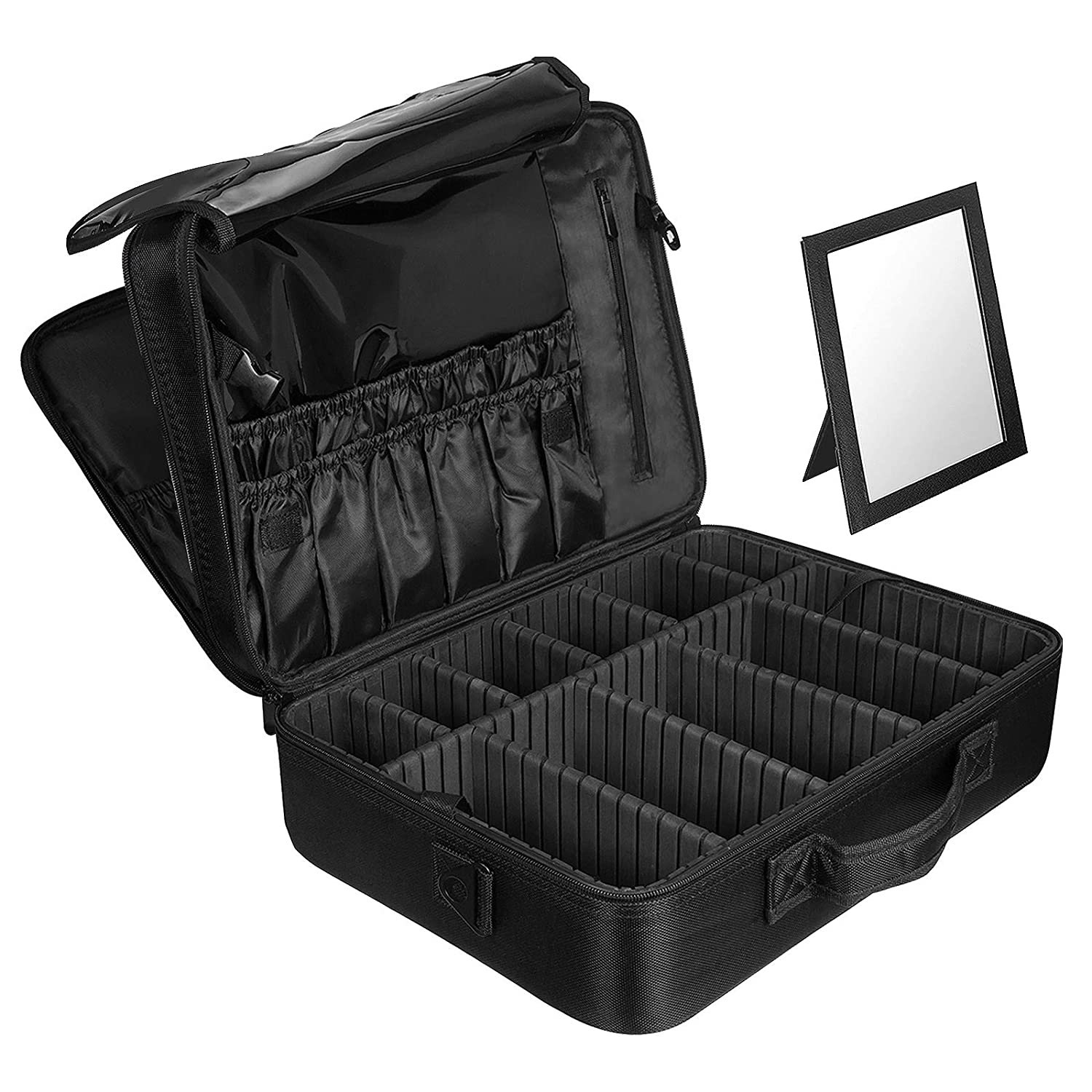 3ade014b9fa Professional Make-up Bag with Compartments