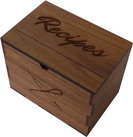 Home Advantage - Caja de recetas: Amazon.es: Hogar