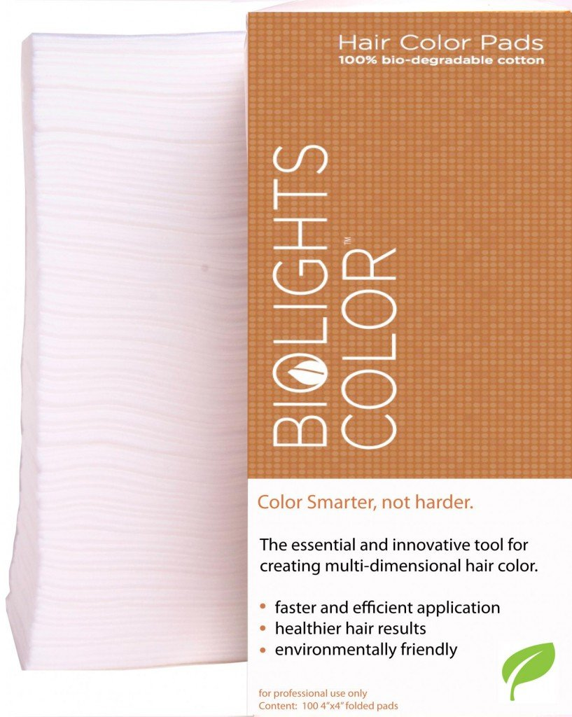 Amazon Biolights Cotton Hair Color Strips Taking The Place Of