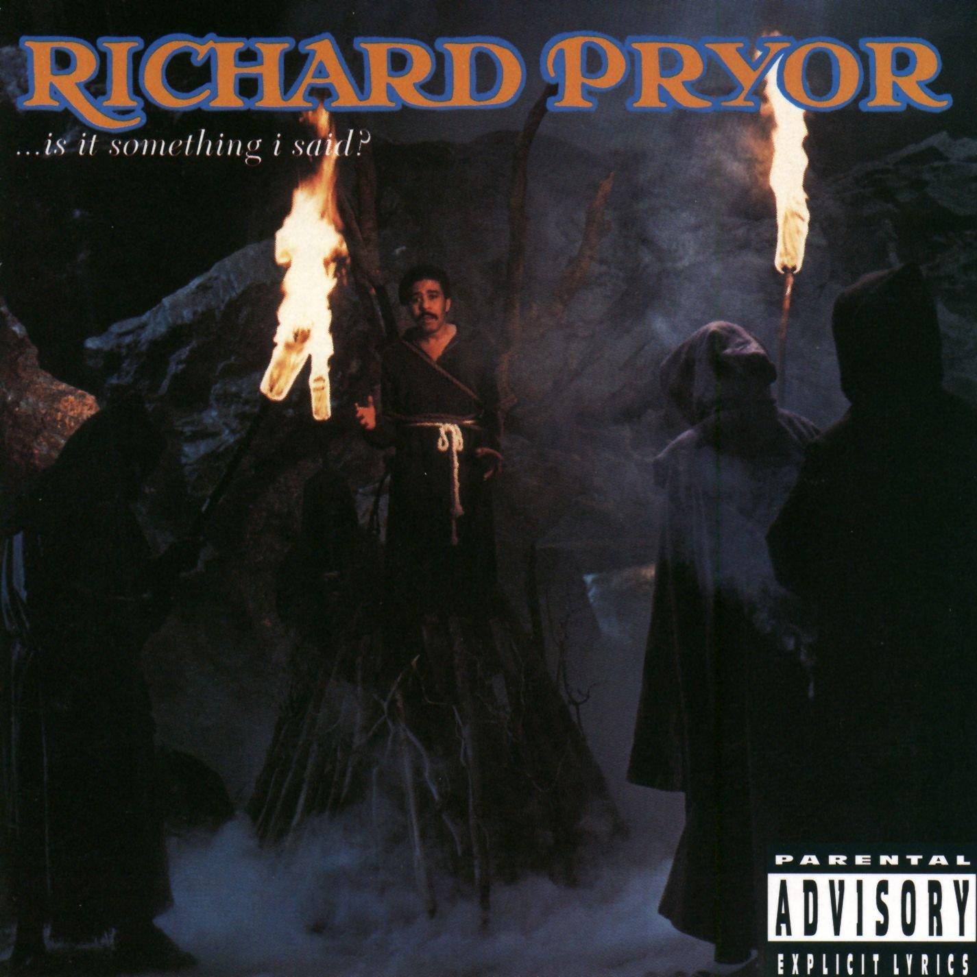 Download Filme Richard Pryor: Is It Something I Said? Torrent 2021 Qualidade Hd