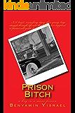 Prison Bitch: a boy in a mens prison