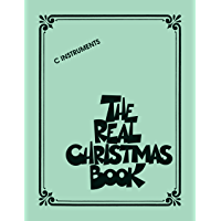 The Real Christmas Book: C Edition book cover