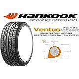 ハンコック(HANKOOK) VENTUS V12 evo2 K120 225/45R19 96Y XL