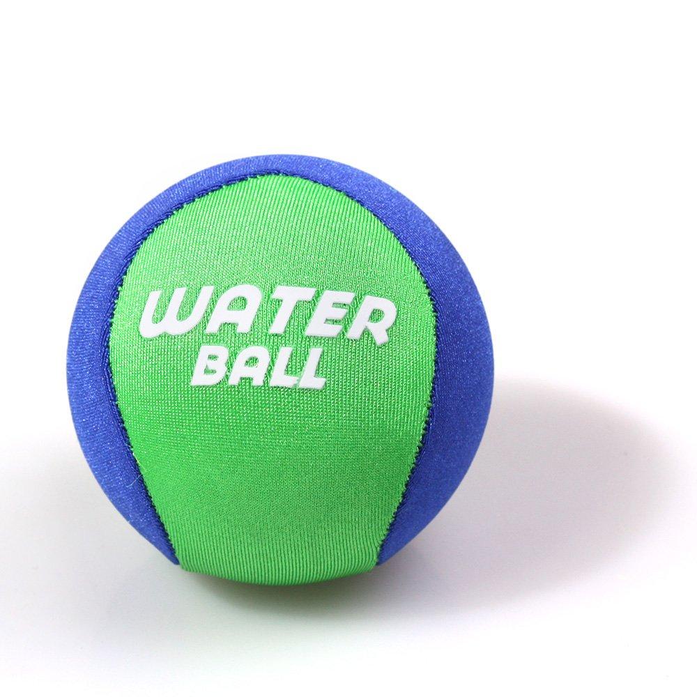 Lixada Water Bouncing Ball Bounce Water Surf Jump Ball Ocean Pool Beach Stress Relief Ball A-xixada1