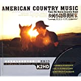乡间小路带我回家:美国乡村民谣(2CD)