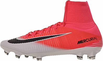 Nike Mercurial Superfly V FG, Chaussures de Football Homme