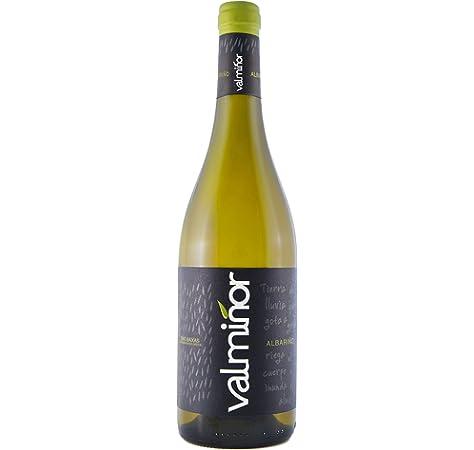 Valmiñor Vino - 750 ml: Amazon.es: Alimentación y bebidas