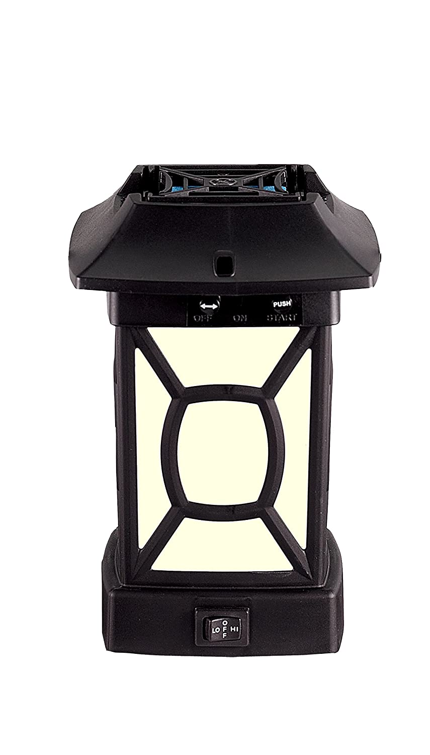 Thermacell Mr 9 W Patio Shield Cambridge Mosquito Repeller Plus Lantern by Thermacell