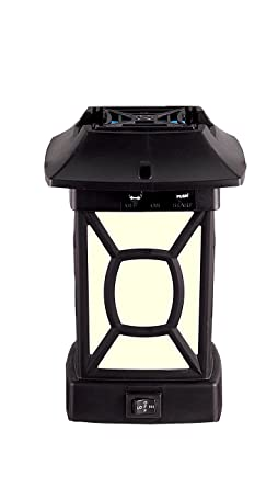 Superieur Thermacell MR 9W Patio Shield Cambridge Mosquito Repeller Plus Lantern