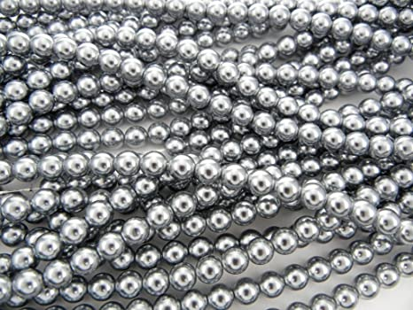 150 Sterling Silver Ball Round Beads Bead Stringing 2mm