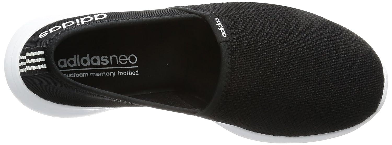 94fc20d32fe Adidas cloudfoam Lite Racer So W Sneaker For Women, Black -  (negbas/negbas/ftwbla) 36 2/3: Amazon.co.uk: Sports & Outdoors