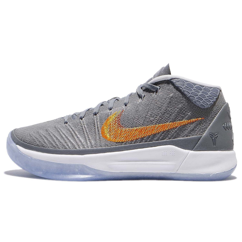 (ナイキ) コービー AD EP メンズ バスケットボール シューズ Nike Kobe AD EP 922484-005 [並行輸入品] B077JNZLVK 27.0 cm CHROME/HABANERO RED