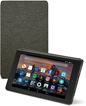 Amazon Fire Hd 8 Case 8 Tablet 7th Generation 2017 Release Black Amazon Devices