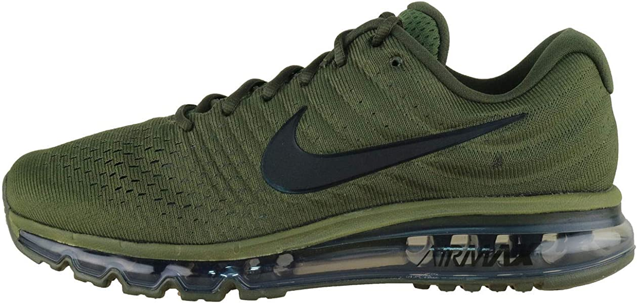 a428b11af4db3 NIKE Air Max 2017 Special Edition Herrenschuhe Turnschuhe Sneaker AQ8628-300  (42.5)