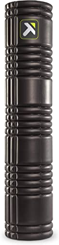 TriggerPoint GRID Foam Roller with Free Online Instructional Videos, 2.0 26-inch