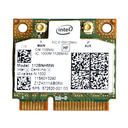 INTEL N1000 WIRELESS DRIVERS FOR MAC DOWNLOAD