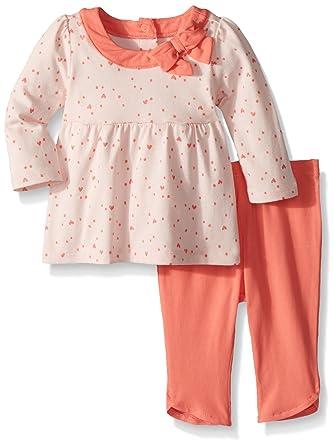 59ebc1106 Amazon.com  Gymboree Baby Girl Long Sleeve Set  Clothing