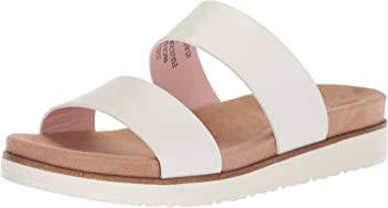 XOXO Womens Dylan Slide Sandal