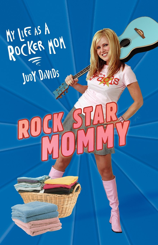 Download Rock Star Mommy: My Life as a Rocker Mom pdf epub