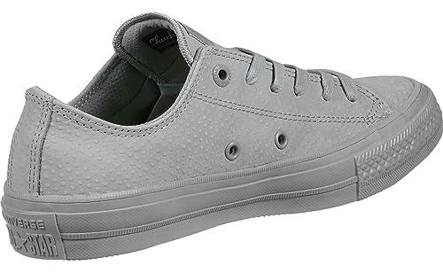 Converse All Star II Ox Calzado: Amazon.es: Zapatos y