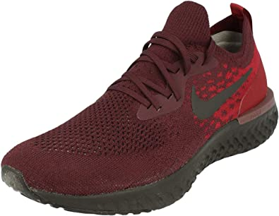 Nike Epic React Flyknit Mens Running