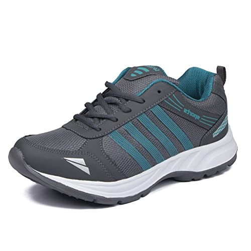 f22cb82cd75f Vogue Men s Running Shoes Sky Blue 7  Buy Online at Low Prices in ...