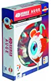 Fame Master 556054 - Anatomie Puzzle Auge