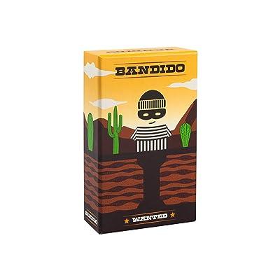 Helvitiq Bandido (Mulitlingual): Toys & Games